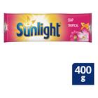 Sunlight Tropical Laundry Bar Soap 400g