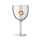 Leisure-quip 300ml Stainless Steel Wine Goblet