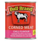 Bull Brand Corned Meat Chilli 300g