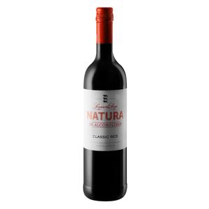 Leopard's Leap Natural De-Alcoholised Red 750ml