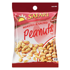 Safari Salted Peanuts 150g