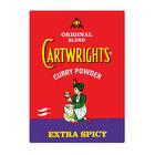 Cartwrights Extra Spicy Curr Y Powder 100g