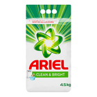 ARIEL LAUNDRY DET HAND WASH PWDR 4.5KG