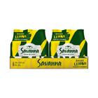Savanna Cider Angry Lemon NRB 330ml x 24