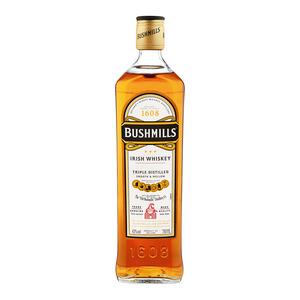 Bushmills Original Whiskey 750ml