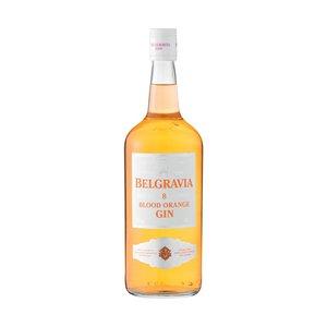 Belgravia Blood Orange Gin 750ml