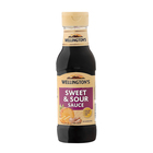 Wellington's Sweet And Sour Sauce Squeeze 375 Ml