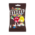 M & Ms Candy Coated Chocolate 100g