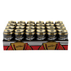 Carling Black Label Can 330ml x 24