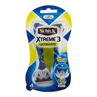 Schick Xtreme 3 Shaving Razor Ultimate