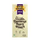 First Choice Choice Vanilla Velvet 1 Litre
