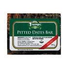 Trumps Pitted Dates Bar 100g