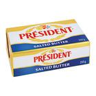 President Salted Butter 250g
