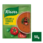 Knorr Packet Soup Cream of Tomato 50g