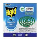 Raid Mosquito Coils 10ea