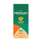 Mitchum Advanced Sport Invisible Roll On Men 50ml