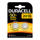 Duracell Lithium Specialty 2016 Coin 2s