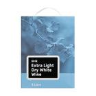 PnP Extra Light Dry White 5 l