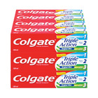 Colgate Toothpaste Triple Action 100ml x 12