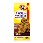 Bakers Good Morning Chocolate 300g