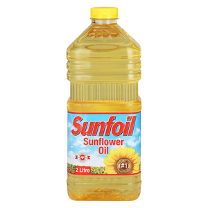 Sunfoil Sunflower Oil 2l