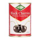 Jemz Pitted Black Cherries 425g