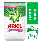 Ariel Handwash Powder Touch Of Dow ny 1kg