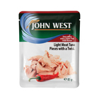John West Sweet Thai Chilli Tuna Pouch 85g