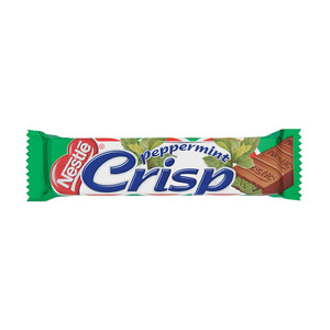 Nestle Peppermint Crisp Chocolate 49g