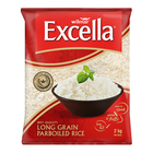EXCELLA RICE PARBOILED 2KG