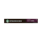 Starbucks Cafe Verona by Nespresso Dark Roast Coffee Capsules 10s
