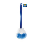 Addis Toilet Bowl Brush Blue