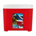 Leisure-quip 10 Litre Hardbody Cooler Red