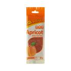 Safari Apricot Fruit Roll 80gr