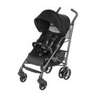 Chicco Lite Stroller 3 Bumper Bar Black