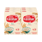 Nestle Cerelac Infant Cereal Rice 250g x 6