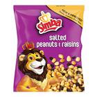 Simba Peanuts And Raisins 450g
