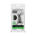 NUTRIPHASE DENTAL KALE LRG DOGS 220GR