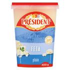 President Traditional Feta Cheese 400g