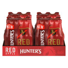 Hunters Red Apple NRB 330ml x 24