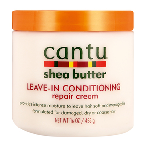 Cantu Shea Butter Leave In Conditioner 435gr