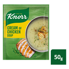 Knorr Packet Soup Cream of Chicken 50g