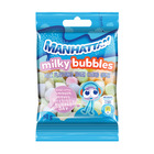 Manhattan Candy Milky Bubbles 50g