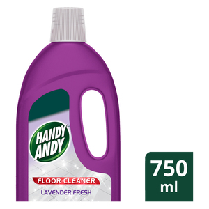 Handy Andy Lavender Fresh Floor and All Purpose Cleaner 750ml