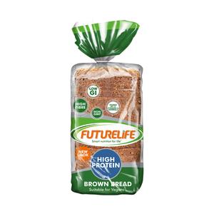 Futurelife high Protein Brown Bread 700g
