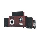 AIM 3.1CH Multimedia Music Centre Bluetooth 75W