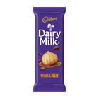 Cadbury Dairy Milk Whole Nut Slab 80g