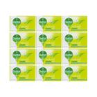 Dettol Soap Natural Caring 175g x 12