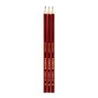 Staedtler HB Traditional Pencils 3s
