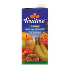 Fruitree Tropical Fruit Nect Ar Blend 1 Litre